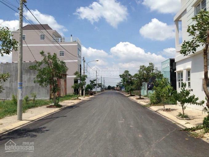 Tưng bừng mở bán 29 nền đất khu dân cư Trần Văn Giàu City, sổ hồng riêng từng nền