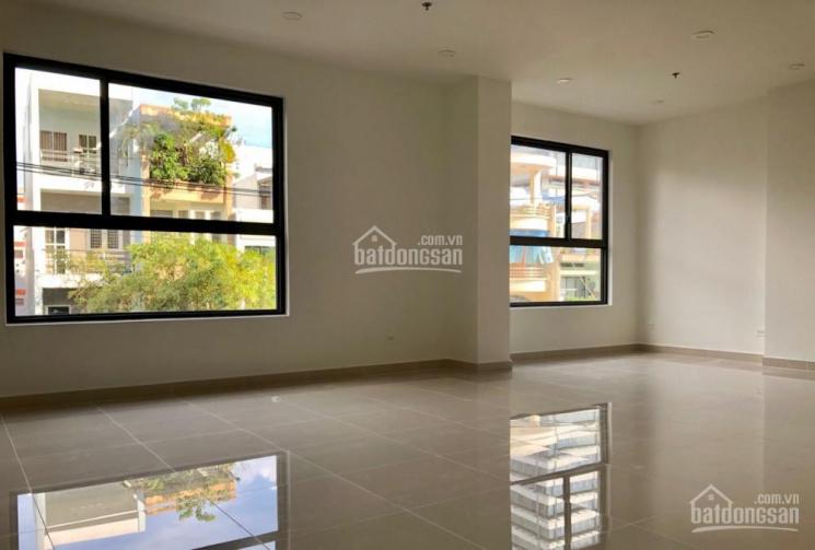 Cho thuê văn phòng 60m2 siêu đẹp cao ốc Newton Residence đường Trương quốc Dung. LH 0903.095.045