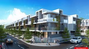 Bán biệt thự nhà phố liền kề Vincity Q9 view sông, 200m2, 12 tỷ, 5 phòng ngủ - 0826821418