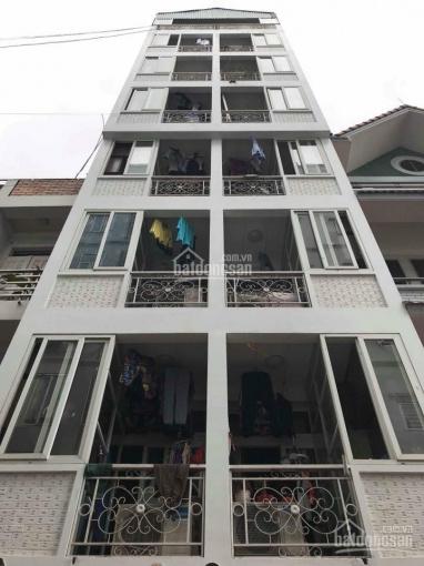 Bán nhà phố Nguyễn Khánh Toàn, quận Cầu Giấy kinh doanh DT 132m2 chào 14.2 tỷ
