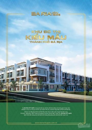 Hưng Thịnh mở bán khu vip nhất ngay cổng chào Bà Rịa - trung tâm hành chính Bà Rịa CĐT 0909201995