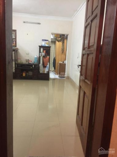Bán căn hộ tập thể tầng 3 ngõ 128C, Đại La, Hai Bà Trưng, Hà Nội