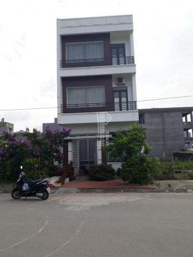 Nhà 3 tầng mặt tiền 6m sau khu hành chính Hải An (dự án Sở Tư pháp). LH 0917630008