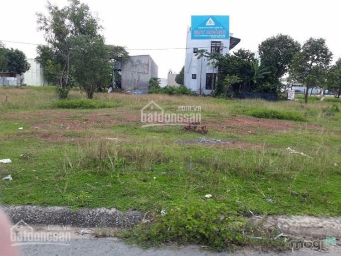 Becamex mở bán cuối năm 200 nền đất thổ cư 100%, SHR sát chợ, khu công nghiệp Nhật - Hàn
