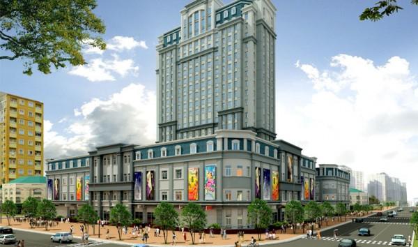 Sở hữu chung cư cao cấp Vicentra hot nhất thành phố Vinh – Nghệ An