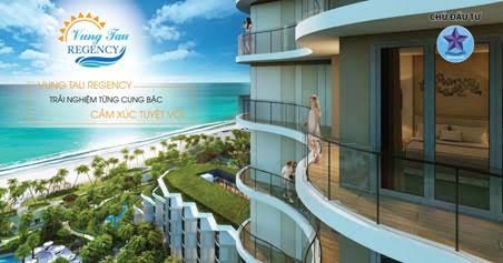 """Đất nền mặt tiền biển Vũng Tàu, đầu tư ngay lời ngay, sở hữu """"trọn đời"""", chỉ từ 20tr/m2"""