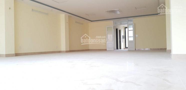 Cho thuê sàn văn phòng DT 100m2 mặt phố Khuất Duy Tiến, rẻ đẹp