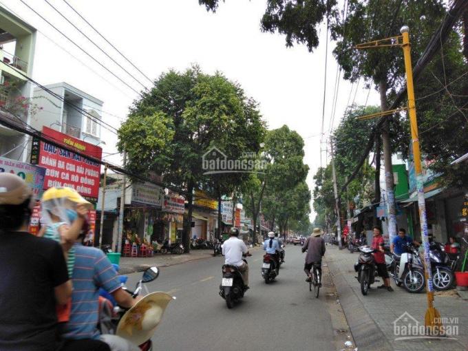 Bán nhà siêu vị trí 2MT trước sau đường Lê Đức Thọ, Gò Vấp, 7.3x27m, ngay chợ An Nhơn, giá 21 tỷ