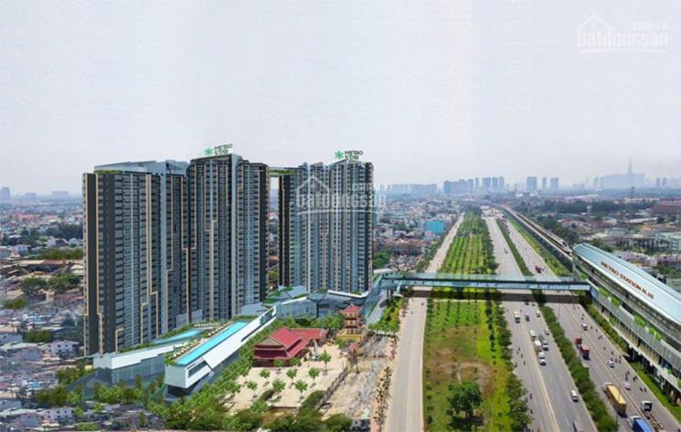 Suất ưu tiên cho khách hàng đầu tư, dự án hot nhất khu Đông 2018 - Metro Star - 360 Xa Lộ Hà Nội