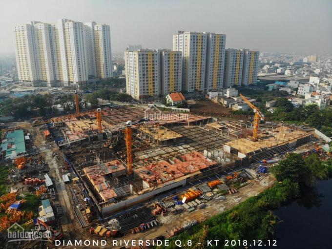 Kẹt tiền bán lại căn hộ City Gate 2 giá rẻ nhất (73m2 - 1,56 tỷ)-(87m2 - 1.8 tỷ). LH 0902.898577