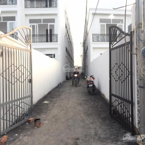 Cần bán gấp nhà đường Tô Ngọc Vân, Phường Thạnh Xuân, Quận 12. Liên hệ ngay: 0908.714.902 An