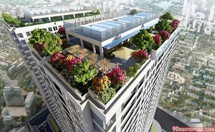Chính chủ bán căn hộ chung cư tòa HH2 P801 dự án 90 Nguyễn Tuân - Thanh Xuân - Hà Nội