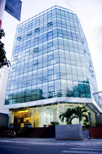 Tòa nhà văn phòng cho thuê tại 02 Lê Thành Phương, TP. Nha Trang. LH chủ DN 0903512222 ảnh 0