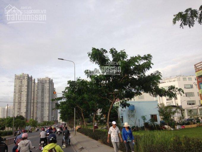 Cho thuê căn hộ dịch vụ KDC Kim Sơn quận 7, liên hệ: 0933 555 188