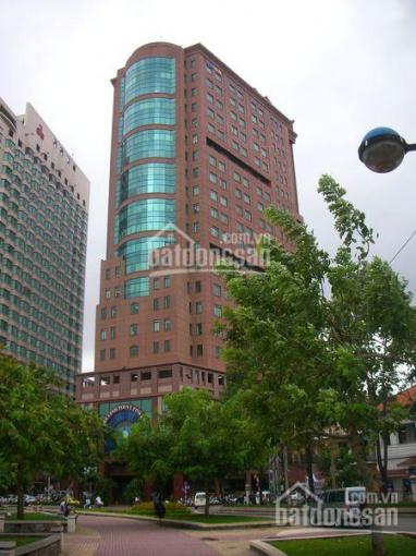 Cho thuê văn phòng hạng A, Mê Linh Point Tower, đường Ngô Đức Kế, Quận 1, DT 170m2 - 200m2