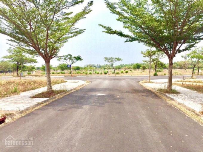 Bá đất mặt tiền Nguyễn Thị Nhung, Thủ Đức giá 799  triệu/nền, LH: 0902427623
