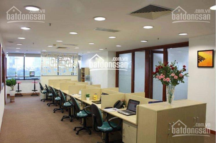 Hot! Cho thuê văn phòng quận Cầu Giấy, đường Duy Tân, Trần Thái Tông, DT từ 25m2 - 120m2