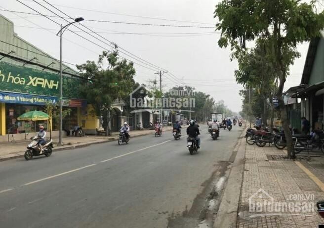 Bán gấp đất MT Đông Hưng Thuận 2, Quận 12. SHR từng nền có sẵn, đất thổ cư 100%, LH 0988555167