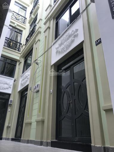 Bán nhà mới xây thiết kế cao cấp theo phong cách Châu Âu, giá rẻ nhất không có căn thứ 2