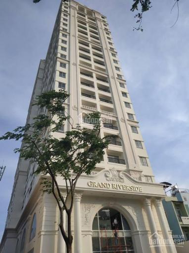 Cho thuê 1PN MT Bến Vân Đồn, full NT mới 100%, 15tr/tháng, LH: 0938 231 076