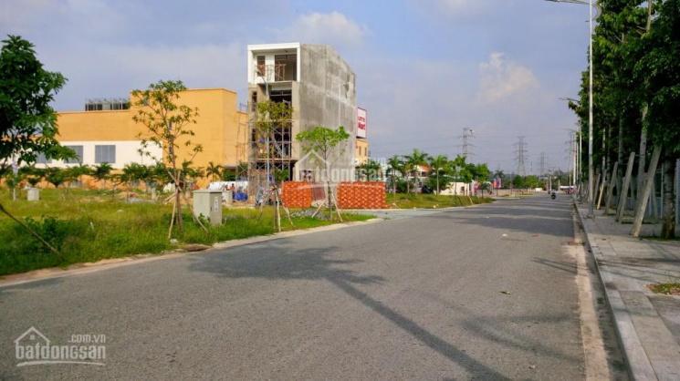 Bán gấp lô đất thổ cư 5x26m, 1.6 tỷ, KDC Tân Đô, sổ hồng ảnh 0