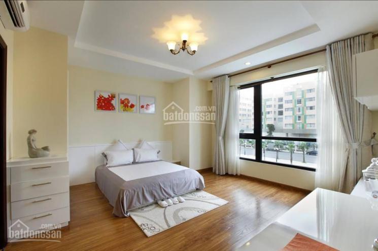 Cho thuê nhà mặt tiền 94a Thành Thái, Phường 14, Q. 10. 6x18m, 3 lầu, 55tr/th. LH 077.56.179.56