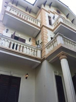 Bán 2 căn BT khu nhà ở Quốc Hội số 258 Lương Thế Vinh, Quận Nam Từ Liêm, Hà Nội