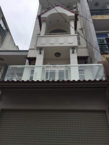 Chính chủ bán gấp nhà mặt tiền đường Bình Long, Tân Phú, DT: 5 x 46m, nhà cấp 4, giá 13.2 tỷ ảnh 0