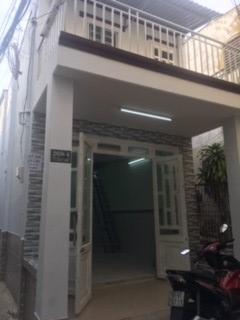 Nhà mới xây cao cấp cho thuê ở hoặc làm văn phòng công ty giá 5.5tr/tháng, DTSD: 80m2 ảnh 0