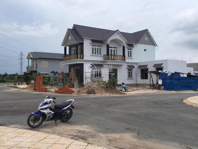Cần bán lô góc nhà phố và biệt thự đường 17 - 22m. Giá tốt KDC An Thuận Victoria City 0933.791.950 ảnh 0