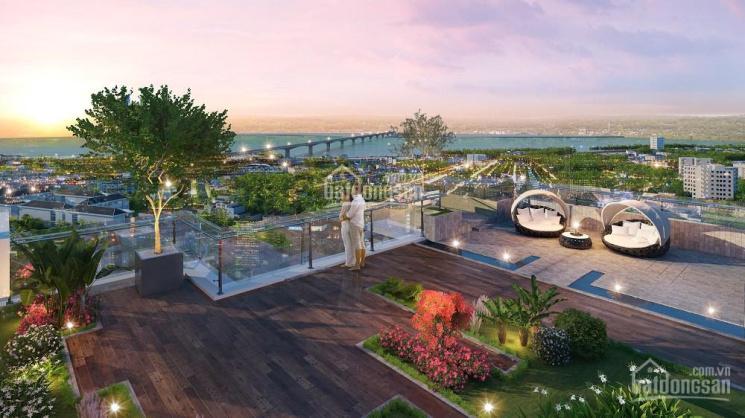 Bán căn 2 phòng ngủ 74m2, tiện ích Times City - Amber Riverside Minh Khai, 2.3 tỷ, full nội thất