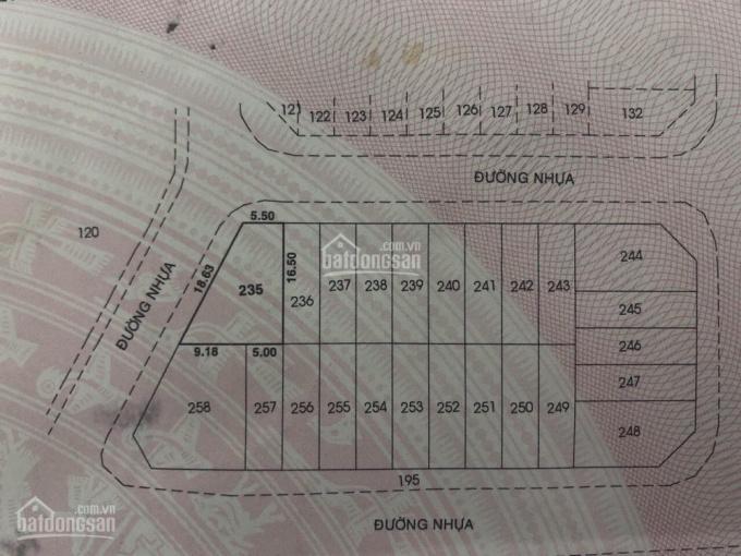 Bán nhà mặt tiền chợ ngã tư Ga 163m2 góc 2 mặt tiền, gần Nguyễn Oanh, Gò Vấp