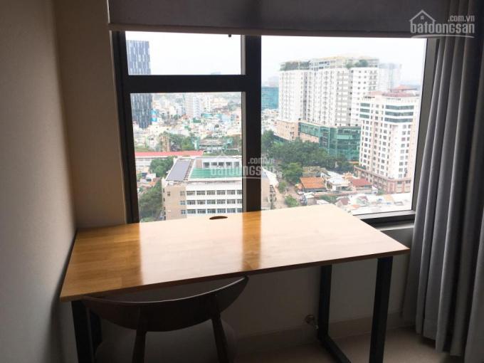 Cho thuê officetel River Gate Bến Văn Đồn giá 13 triệu, full nội thất view thoáng mát LH 0908268880