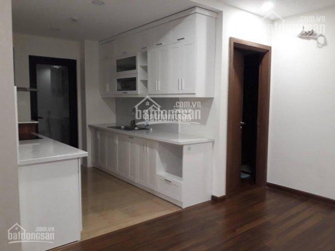 Cho thuê chung cư Gelexia Riverside số 885 đường Tam Trinh, 2 PN đủ đồ cơ bản giá 5 triệu/tháng