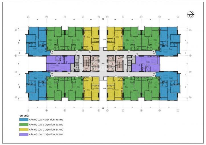 Chỉ 120tr sở hữu ngay căn hộ cao cấp 2 PN, ngay cạnh Vin Sportia Tây Mỗ, Hà Nội, LH CĐT: 0975576501