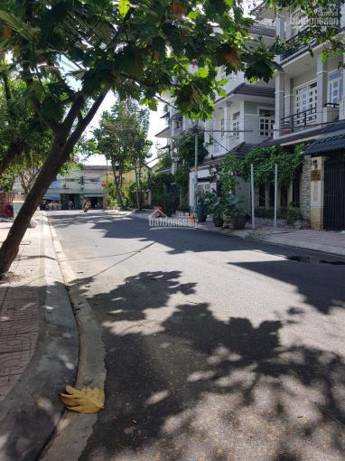 Chính chủ cần bán nhà biệt thự tại Cao Lỗ, P4, Q8, DT: 108m2