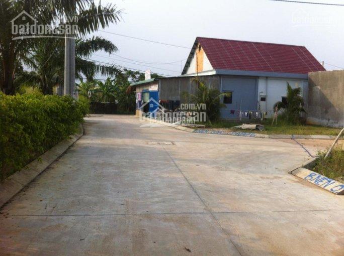 Cần bán lô đất 90m2 Long Thới, Nhà Bè, liền kề trung tâm dạy nghề, SHR, TT 539tr. LH 0934.160.596