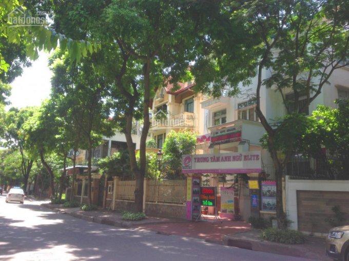 Cho thuê 44m2 tầng 2 biệt thự ven hồ bán đảo Linh Đàm, Hoàng Mai, 0982474964
