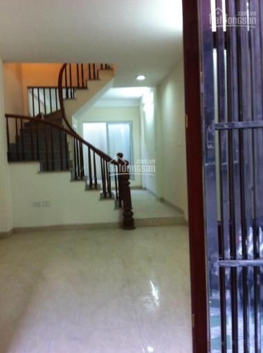 Bán nhà 4 tầng đẹp tại La Khê - Hà Đông, giá bán: 2.45 tỷ, (hỗ trợ ngân hàng)