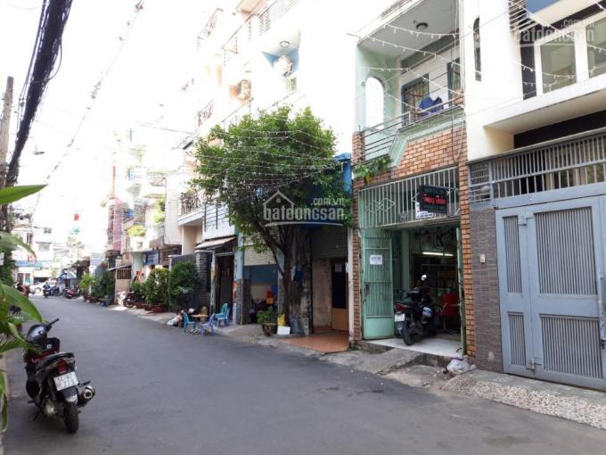 MT đẹp nhất Nguyễn Tiểu La, Quận 10