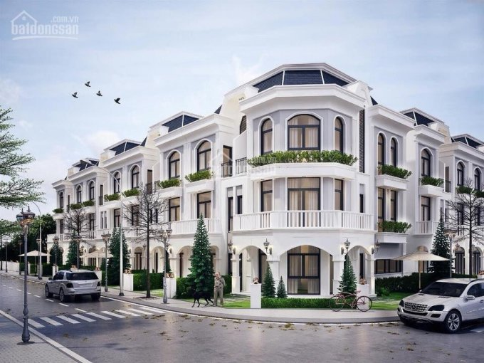 Có mua thì mới có lời đầu tư biệt thự view sông Bình Chánh diện tích 360m2 2,4tỷ mặt tiền đường 36m ảnh 0