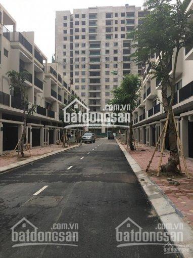 Bán liền kề Báo Nhân Dân 60,7m2, KĐT Xuân Phương Residence: 0976177427