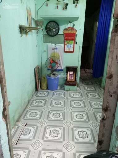 Chính chủ bán rẻ nhà hẻm 137, đường Cao Xuân Dục, Q8, xung quanh đầy đủ tiện ích, LH: 0938333810