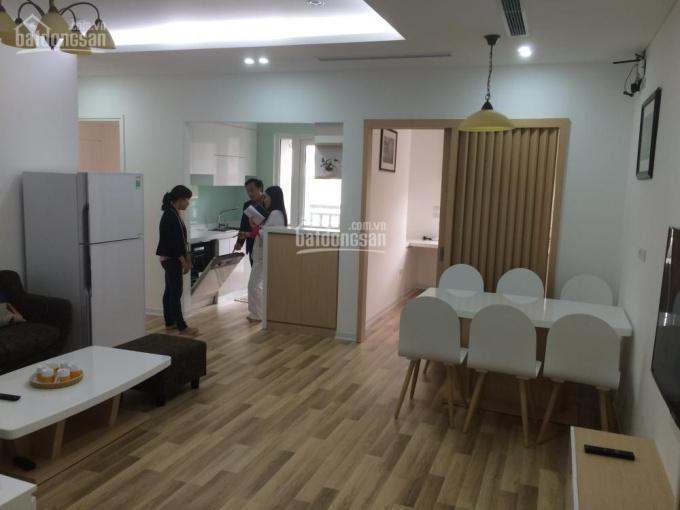 Chính chủ cho thuê căn hộ C7 Giảng Võ, đối diện khách sạn Hà Nội, 80m2, 3PN, giá 13 triệu/tháng
