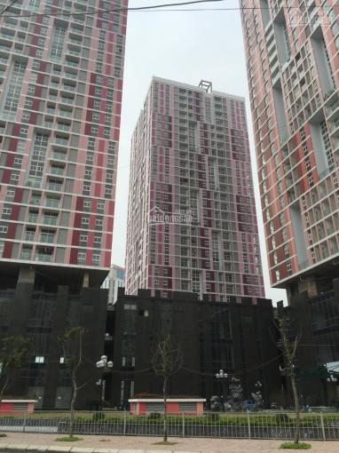 CC bán chung cư Usilk City, tòa CT1, DT = 94m2, full nội thất, sổ đỏ, ở ngay, giá 1 tỷ 450tr