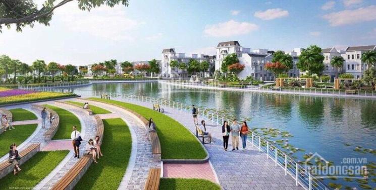Cần bán biệt thự song lập giá ưu đãi Ocean Park 150m2