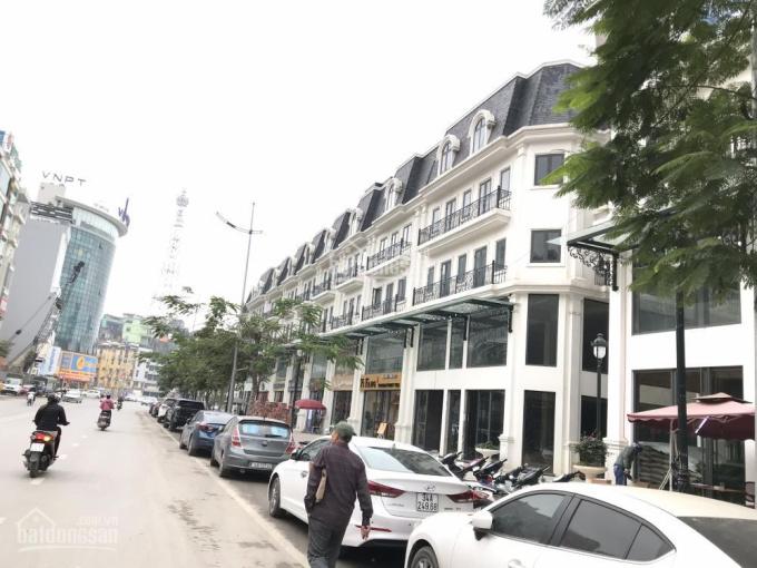Chính chủ cần cho thuê 2 căn shophouse Time Garden, giá 70 triệu/căn/th. LH 0986284034