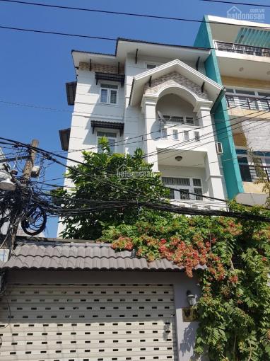 Bán nhà căn góc 7,5x14m hẻm 60 Lâm Văn Bền. Giá 10 tỷ