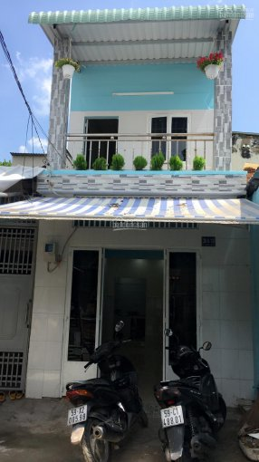 Nhà đường Chương Dương, Linh Chiểu, Thủ Đức