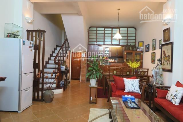 Bán căn nhà đẹp ngõ 31 Xuân Diệu, phường Quảng An, Tây Hồ, giá 7.1 tỷ